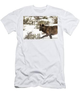 W5 Men's T-Shirt (Athletic Fit)