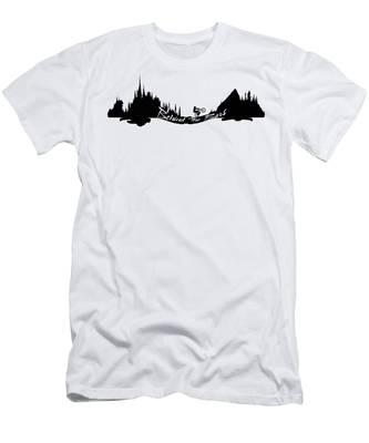 Landscapes T-Shirts