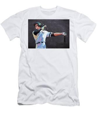 Aaron Judge T-Shirts