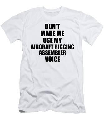 Rigging T-Shirts