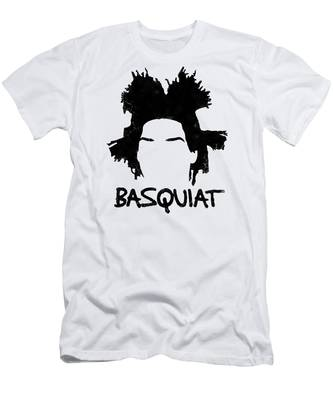 Basquiat T-Shirts