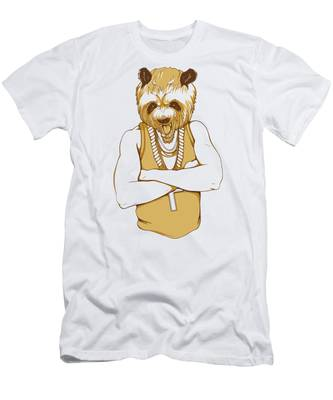 Grizzly Bear T-Shirts