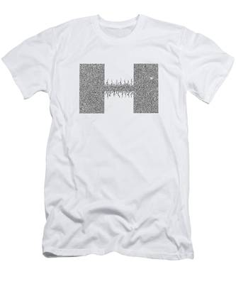 Magnetic Force T-Shirts