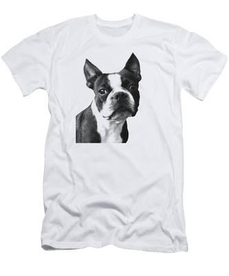 Portret T-Shirts