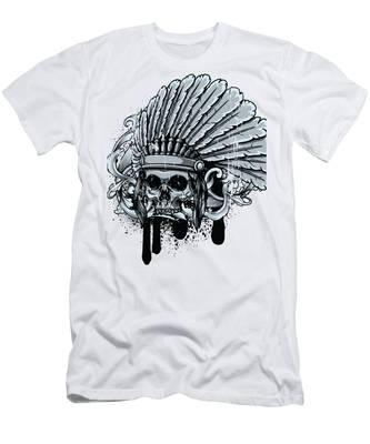 Native Americans T-Shirts