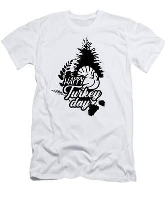 Ferns T-Shirts