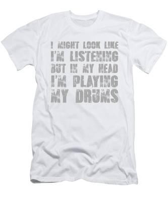 Drumming T-Shirts
