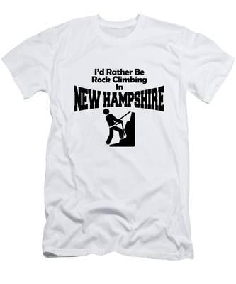 New Hampshire T-Shirts