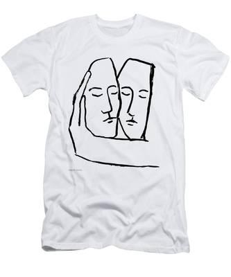 Figurative T-Shirts