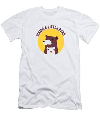Mother And Child T-Shirts