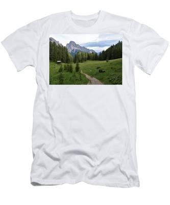 Cortina T-Shirts
