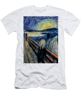 Post-impressionist T-Shirts
