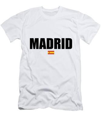 Madrid T-Shirts