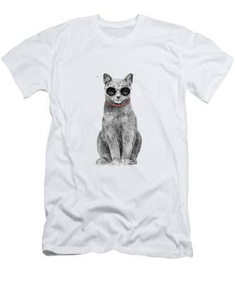 Cool Kitten T-Shirts