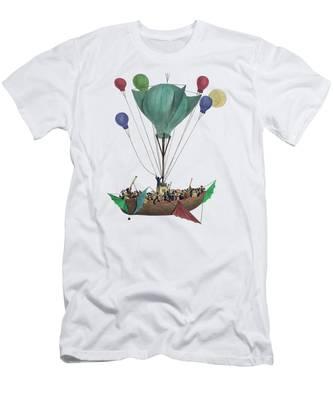 Flying Boat T-Shirts
