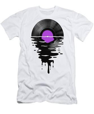 Purple Sunset T-Shirts