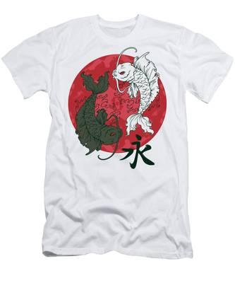 Japanese T-Shirts