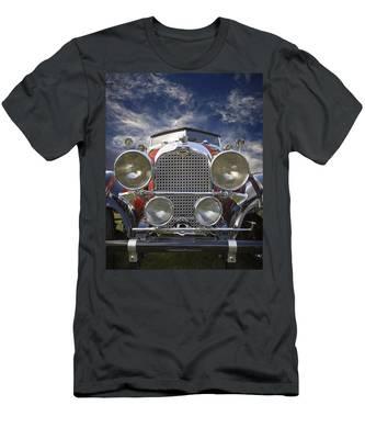 1928 Auburn Model 8-88 Speedster Men's T-Shirt (Athletic Fit)