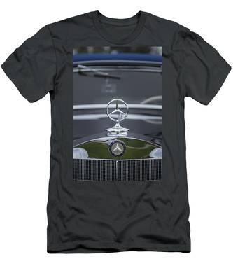 1937 Mercedes Benz Men's T-Shirt (Athletic Fit)