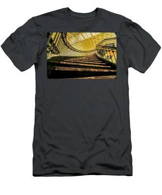 Union Station Washington Dc Men's T-Shirt (Athletic Fit)