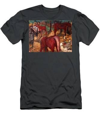 An020 Men's T-Shirt (Athletic Fit)