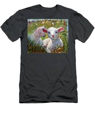 An031 Men's T-Shirt (Athletic Fit)