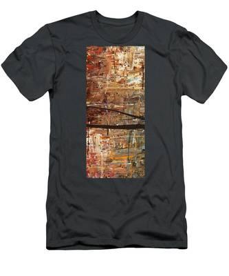 Autumn 2 Men's T-Shirt (Athletic Fit)