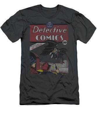 Jla T-Shirts