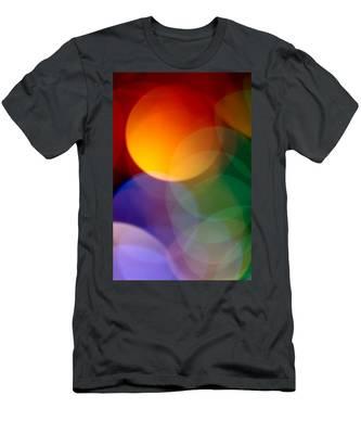 Deja Vu 1 Men's T-Shirt (Athletic Fit)