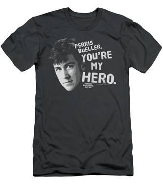 Ferris Bueller T-Shirts