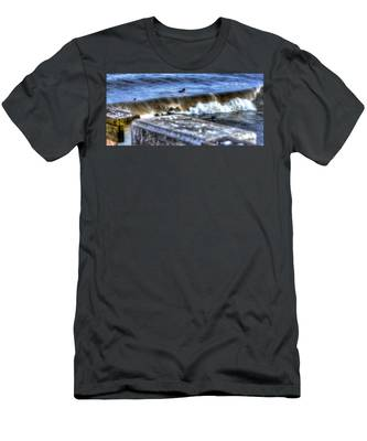 Going Going Gone Men's T-Shirt (Athletic Fit)