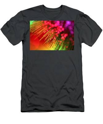 Helter Skelter Men's T-Shirt (Athletic Fit)