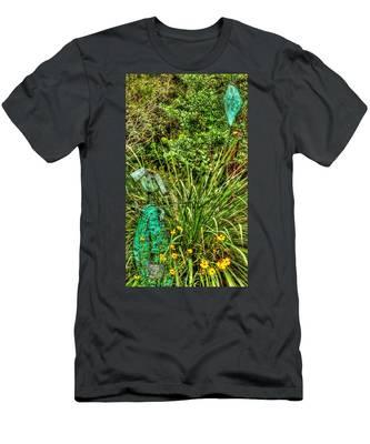 High Flyer Men's T-Shirt (Athletic Fit)
