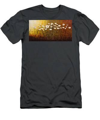 Jardin Botanique Men's T-Shirt (Athletic Fit)