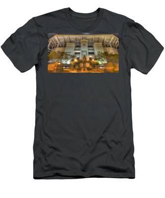 Kyle Field Men's T-Shirt (Athletic Fit)