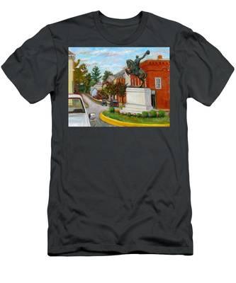 La030 Men's T-Shirt (Athletic Fit)