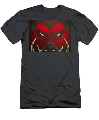 Mad Hog Men's T-Shirt (Athletic Fit)