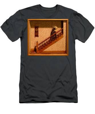 Mm003 Men's T-Shirt (Athletic Fit)