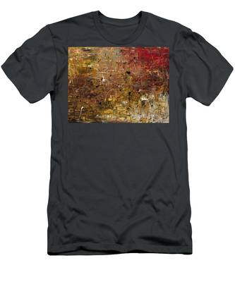 Mother Lode Men's T-Shirt (Athletic Fit)