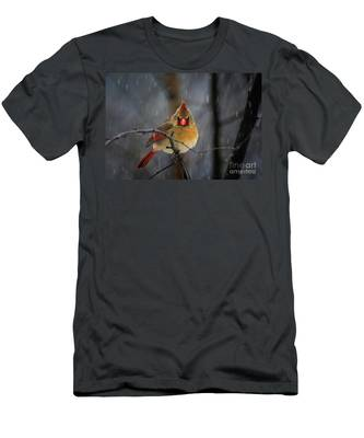 Oh No Not Again Men's T-Shirt (Athletic Fit)