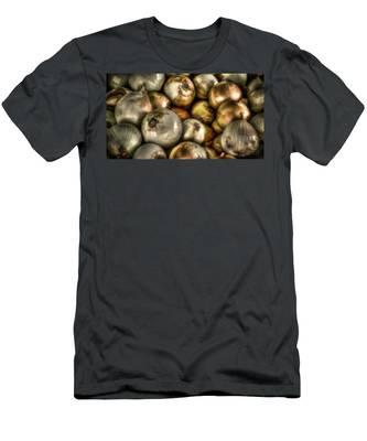Onions Men's T-Shirt (Athletic Fit)