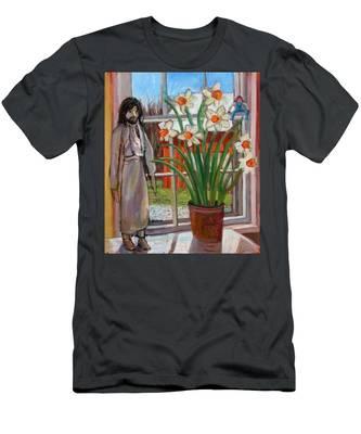 St007 Men's T-Shirt (Athletic Fit)