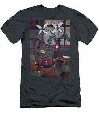 Table 42 Men's T-Shirt (Athletic Fit)