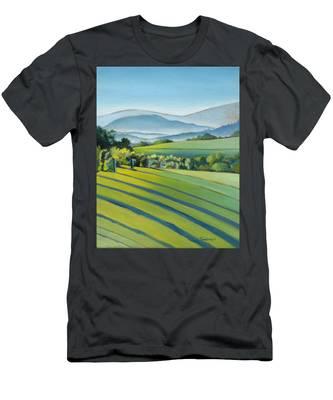 Charlottesville T-Shirts