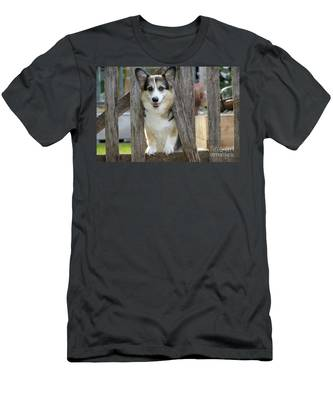 Cardigan Welsh Corgi T-Shirts