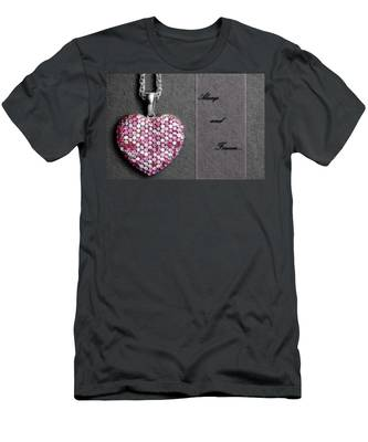 Always And Forever Men's T-Shirt (Athletic Fit)