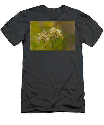 Men's T-Shirt (Athletic Fit) featuring the photograph Oldness by Michael Goyberg