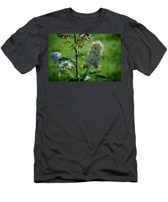 Men's T-Shirt (Athletic Fit) featuring the photograph The Glass Bead Game by Michael Goyberg