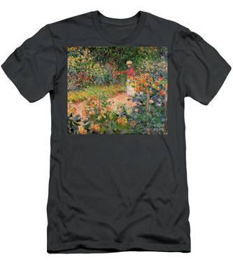 Designs Similar to Garden At Giverny