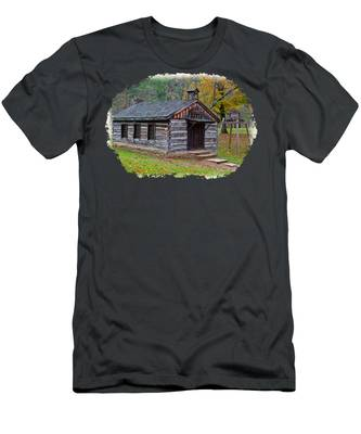 Outhouse T-Shirts